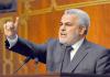 الزهري: خرجة بنكيران بمثابة حملة انتخابية داخلية سابقة لأوانها
