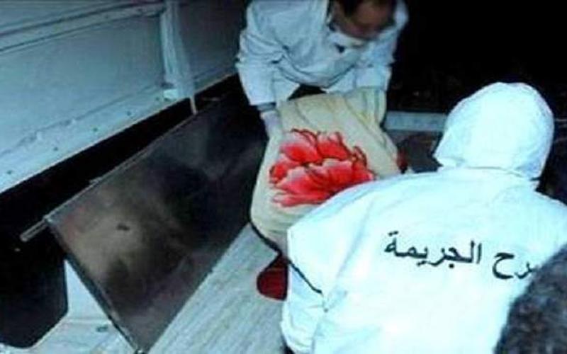 جريمة بشعة. مجرم يطعن مصلي أمام مسجد 'سيدي يوسف' بمراكش ويرديه قتيلًا