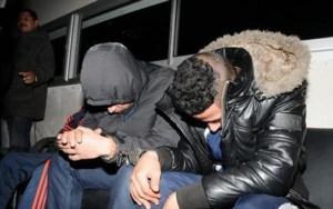 مراكش: توقيف شابين وفتاتين بشقة للدعارة وحجز 57 حبة قرقوبي
