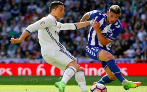 ريال مدريد الإسباني يعلن تعاقده مع الفرنسي تيو هرنانديز