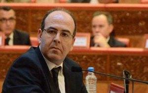 بنشماس يستغل نفوذه في اعتقال مواطن بلجيكي