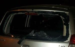 إعتقال 3 أشخاص ألحقوا أضرارا مادية بمجموعة من السيارات بمراكش