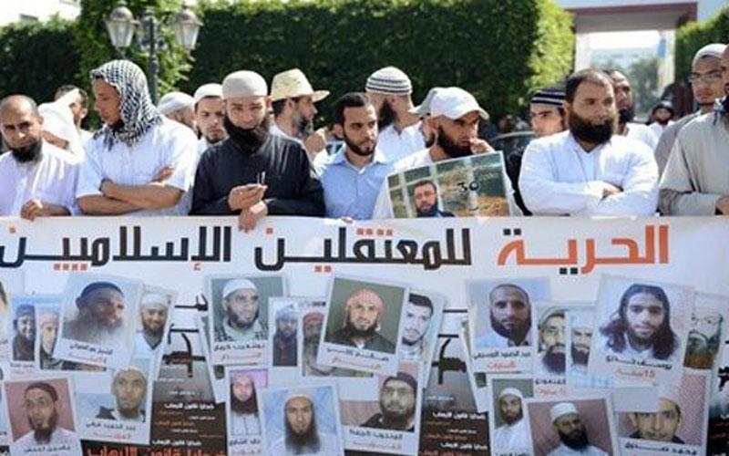 'السلفية الجهادية' يدينون أخيراً جريمة إمليل.. هاجموا التطرف ويحلمون بـ'الصحوة المباركة' !