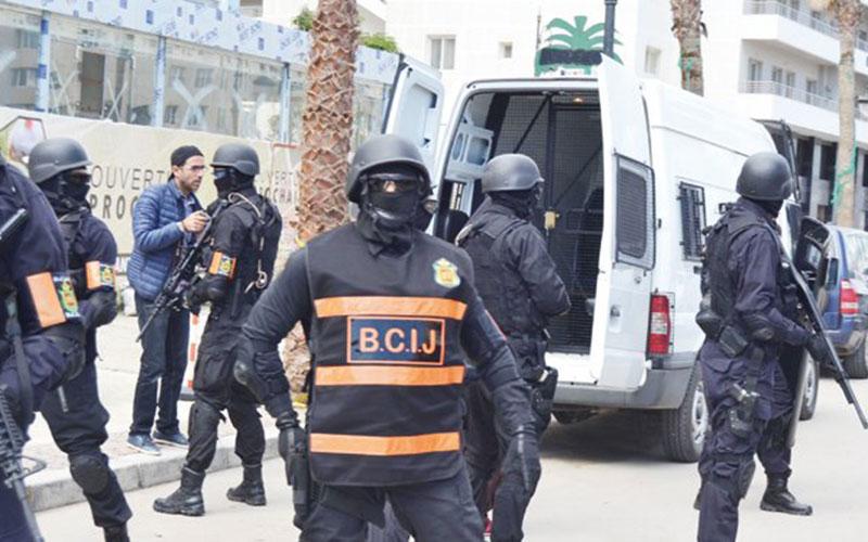 الأمن يعتقل 'بوليسي' تكفيري موالٍ لـ'داعش' بعد عزله من الخدمة في مكناس