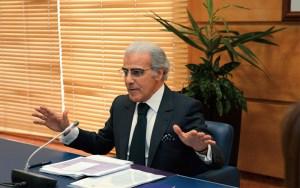الجواهري: المغرب قادر على الانتقال للمرحلة 02 من إصلاح صرف الدرهم