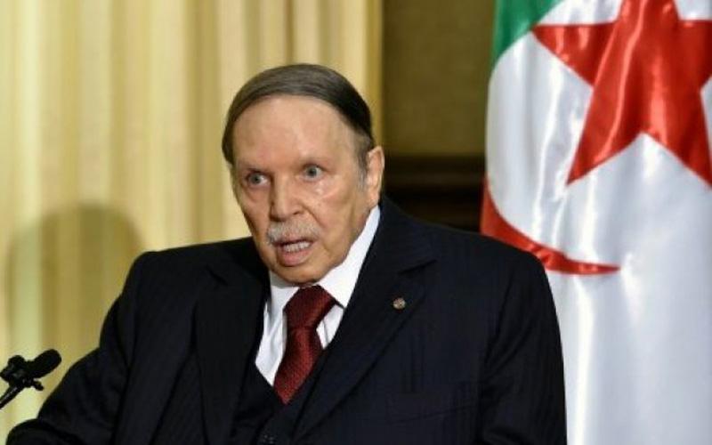 وفاة الرئيس الجزائري السابق عبد العزيز بوتفليقة عن عمر يناهز الـ84 عاما