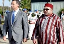 ملك اسبانيا يزور المغرب الشهر القادم