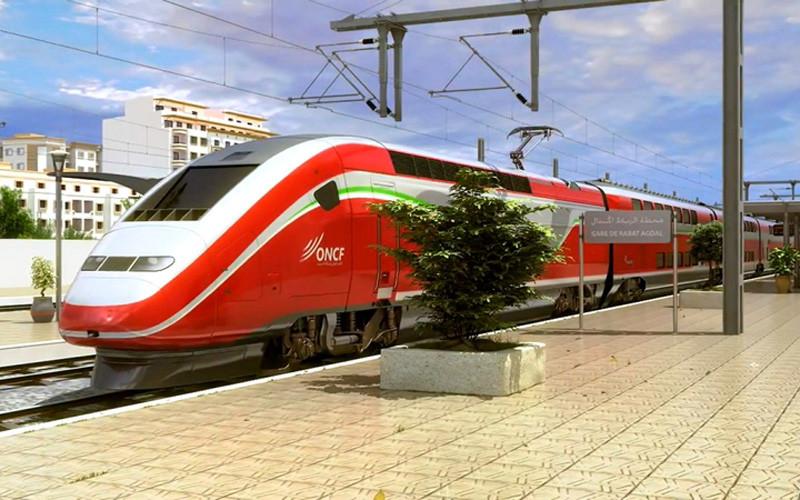 الخليع: البراق صممه المغاربة لأجل كل المغاربة، ولم ننجزه على حساب القطار التقليدي