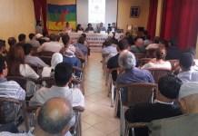 الدورة 14 للجامعة الصيفية لأكادير: الأمازيغية في زمن الرقمنة