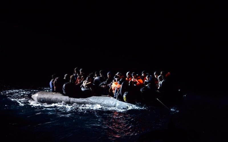 الاتجار في البشر.. تفكيك خلية أفرو مغربية لتهريب 'الحراكة' إلى إسبانيا