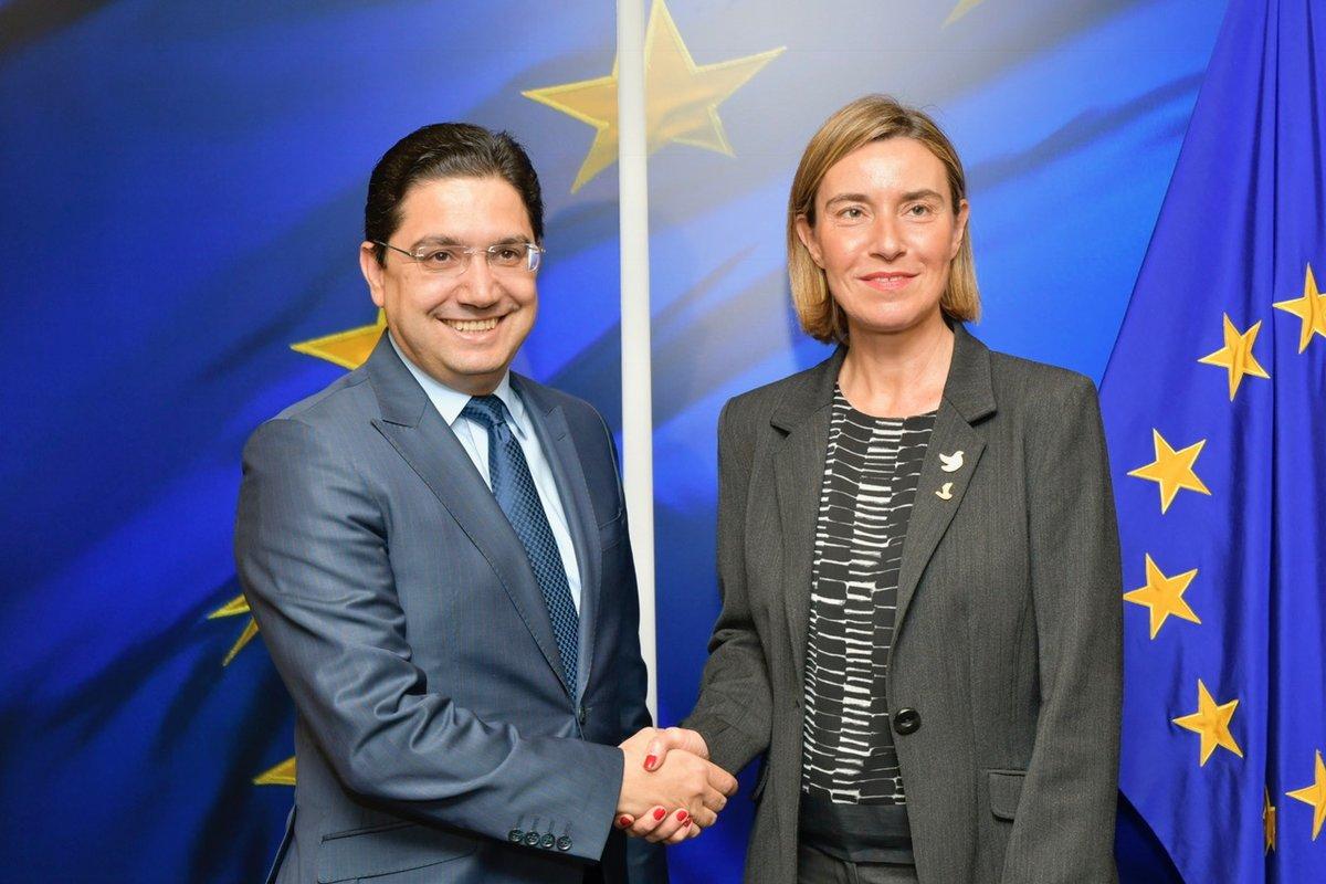 هكذا انهزمت بوليساريو وتبنى الاتحاد الأوروبي رؤية المغرب في ملف الصحراء