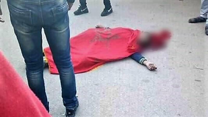 حادثة أم احتجاجات 'الساعة الصيفية'.. وفاة تلميذ بمكناس عقب مشاركته في مسيرة. الأمن: فتحنا تحقيقا