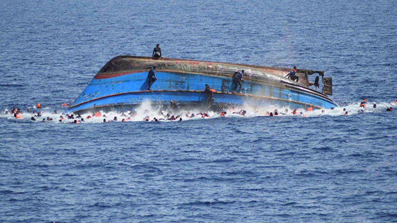 """22 """"حراگا"""" في عداد المفقودين وإنقاذ ثلاثة منهم ضواحي تزنيت"""