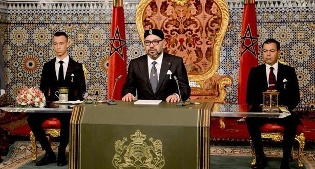 موريتانيا تُرحب بدعوة الملك محمد السادس إلى فتح حوار صريح ومباشر مع الجزائر