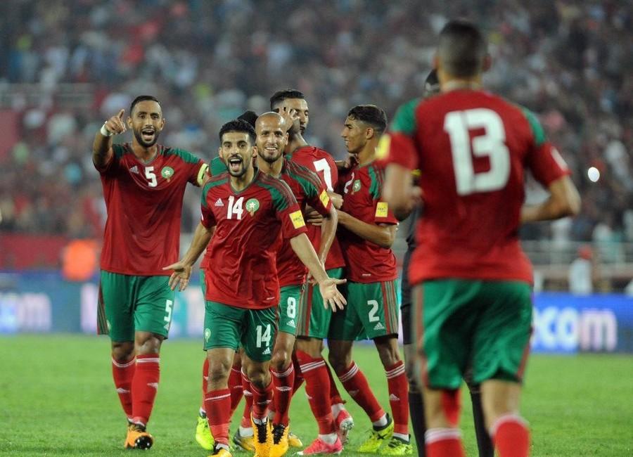 هنيئا للأسود الأطلس.. المنتخب الوطني يتأهل رسميا لنهائيات CAN2019 بعد هزيمة مالاوي