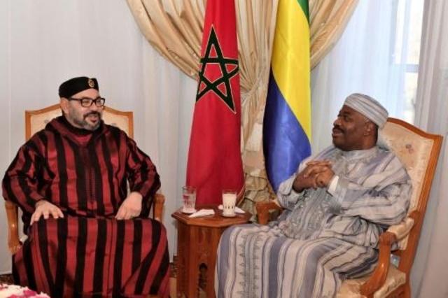 الغابونيون يتساءلون: أين الرئيس؟ ومصدر رئاسي: أونديمبا يتابع من الرباط ملفات البلاد