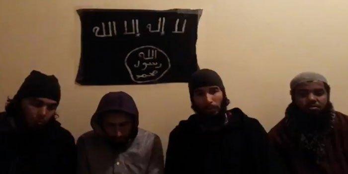 جريمة قتل السائحتين بالمغرب .. 'داعش' الإرهابي يتبنى المذبحة