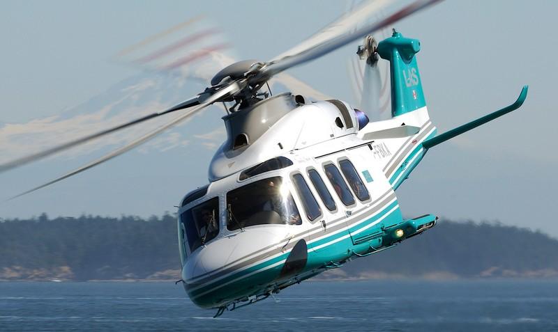 فاجعة بالإمارات.. مقتل كل الطاقم بعد سقوط طائرة مروحية في مهمة إنقاذ