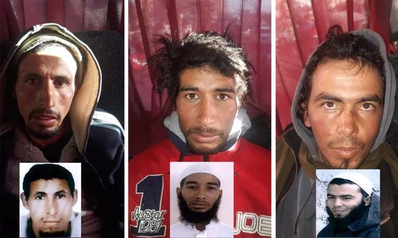 مثير.. مديرية الحموشي تنفي تنسيق قتلة 'لويزا ومارين' مع داعش. وهذه حقيقة فيديو الذبح