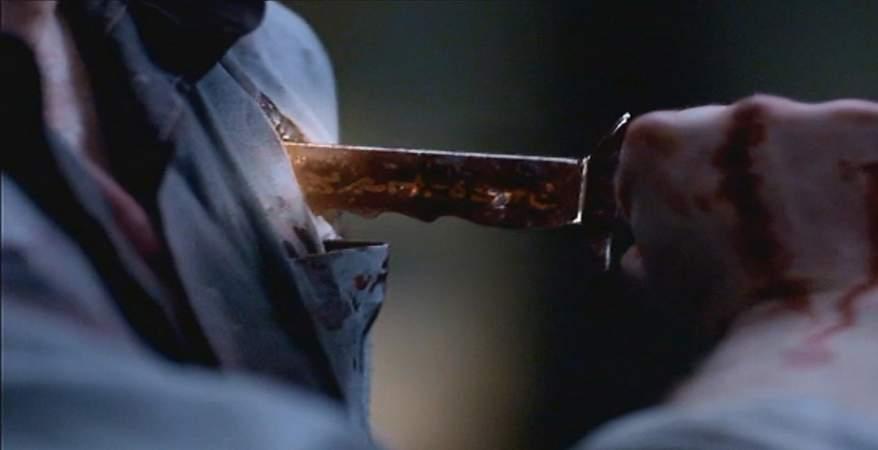 ليلة دموية سوداء بعين الذئاب. شاب يُجهز على خطيبته ويذبح نفسه