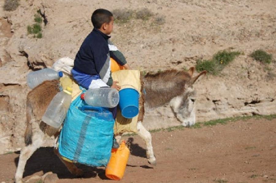 بالأرقام.. الماء والكهرباء والصرف الصحي تتجه نحو التعميم على المغاربة