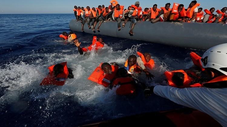 آلام أمهات المهاجرين مستمرة.. وفاة 53 'حراگا' بين اسبانيا والمغرب