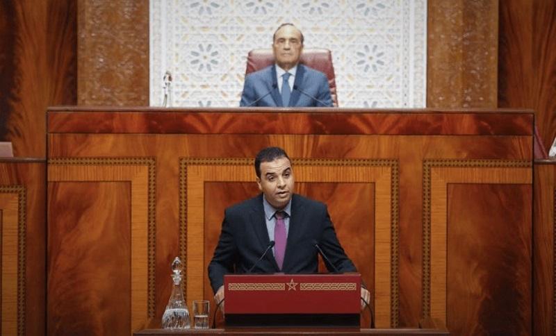 بايتاس: يجب الاعتزاز بتجربة البرلمانيين الشباب لأنهم لعبوا أدوار الوساطة