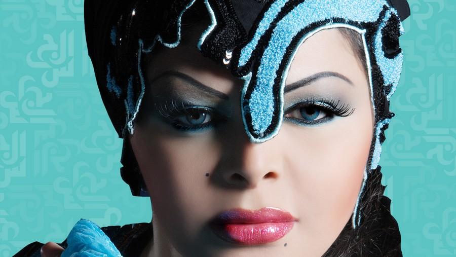 بالحجاب والأظافر.. أذان فلة الجزائرية يخلق الغضب. وترد: لا تشجعون على التوبة!