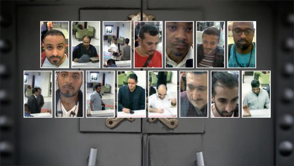 قضية خاشقجي تعود..  أولى جلسات محاكمة 11 متهماً تنعقد اليوم بالرياض