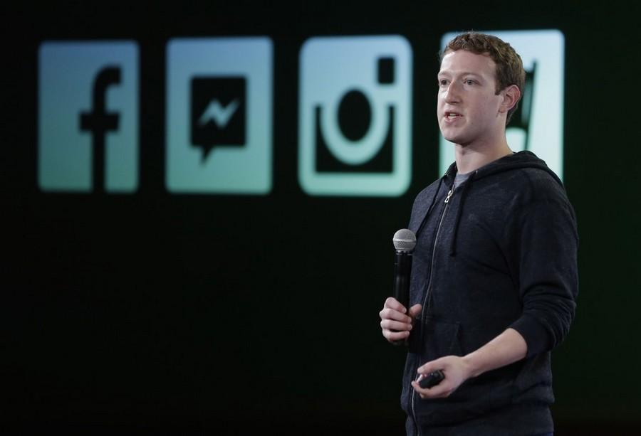 قريباً.. مارك يدمج مُحادثات فيسبوك مع واتساب ومسنجر وأنستغرام
