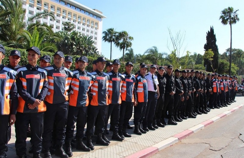 هذه قصة شرطية نصبت على مغاربة لتوظيفهم لدى مديرية الحموشي