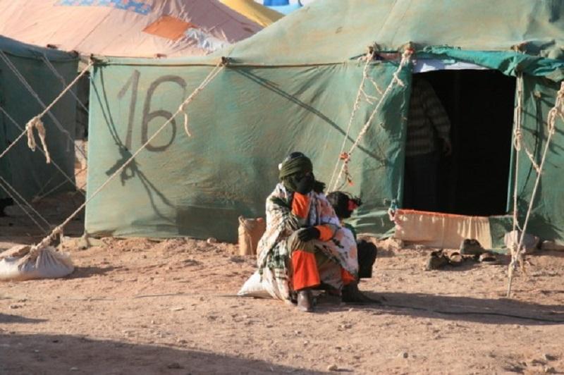 منظمات أمريكية تدين جرائم البوليساريو بحق المحتجزين بمخيمات تندوف