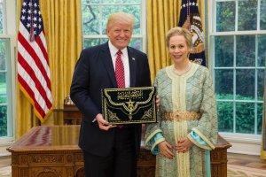 ترامب يصدم البوليساريو: واشنطن مقتنعة بأن الاستقلال ليس حلّا لنزاع الصحراء