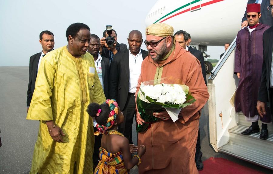 تجمع دول الساحل والصحراء: الملك رائد قضية الهجرة وحلولها الإنسانية في أفريقيا