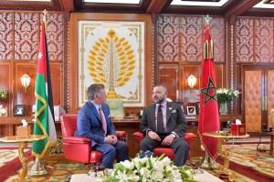 الجزيرة تنشر: المغرب والأردن.. آخر حصون القدس في وجه إملاءات خليجية