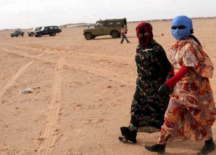 الجزائر على أعصابها بعد وصف صحيفة فرنسية لتندوف بمنطقة خاضعة للبوليساريو