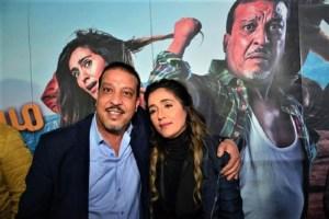 'مسعود وسعيدة وسعدان' يعيد الأمل لقاعات السينما المغربية بإيرادات قياسية