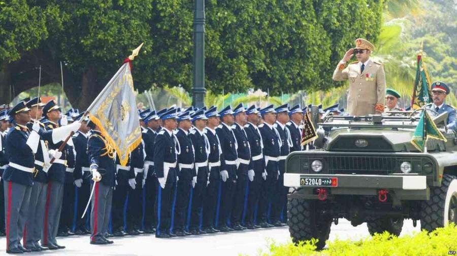 القوات المسلحة الملكية تحتفي بذكراها الـ63.. إنجازات كبرى وتضحيات جِسام
