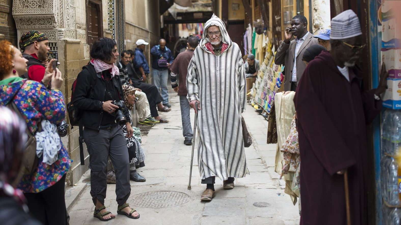 الكُسكس والذبيحة.. 4 عادات غذائية تميز بها المغاربة قبل الاستعمار