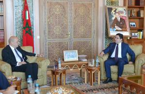 بوريطة: لا علم للمغرب بـ'خطة السلام' ومتشبث بمواقفه بخصوص فلسطين
