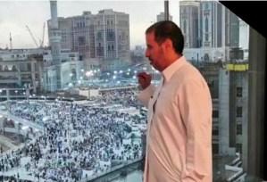 بسبب 'الحصار'. رئيس وزراء قطر يرفض أداء العمرة رغم تواجده في السعودية