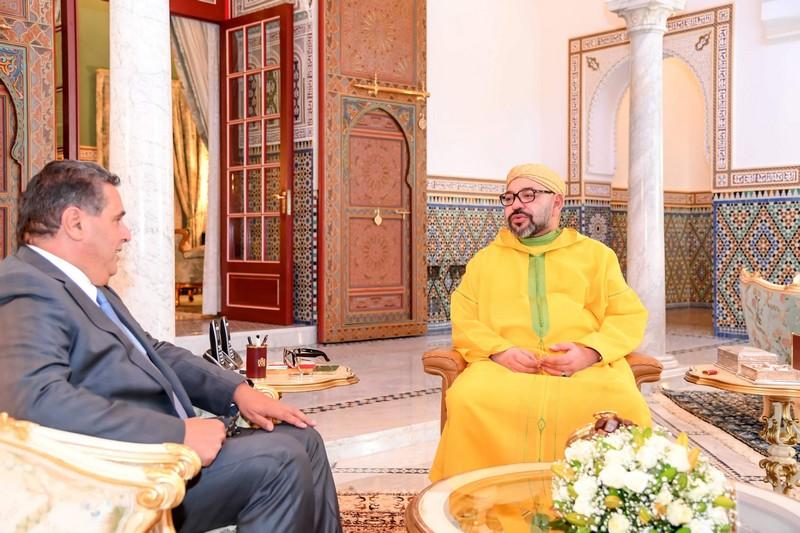 """أخنوش عن إساءة قناة """"الشروق"""": النظام الجزائري لم يستسغ إنجازات المغرب ملكاً وشعباً"""
