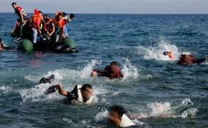 'الهجرة الدولية': مصرع حوالي ألف مهاجر في البحر المتوسط منذ بداية 2021