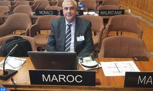 الإجماع يمنح المغرب نيابة رئيس لجنة علم المحيطات باليونسكو