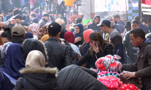 الـ ANRT: أزيد من 99% من الأسر المغربية تتوفر على 'السمارت فون'