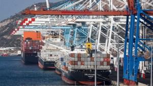 هكذا ينشد المغرب قيادة التجارة البحرية الإفريقية عبر ميناء طنجة الجديد