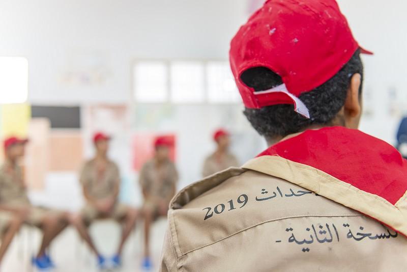 مبادرة داخل السجون.. 3 آلاف من 'الأحداث' يعانقون مخيماً صيفياً بآزرو