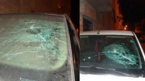 فرقة مكافحة العصابات تعتقل سكيرين بالتقدم الرباطي 'فرشخو' سيارات الساكنة