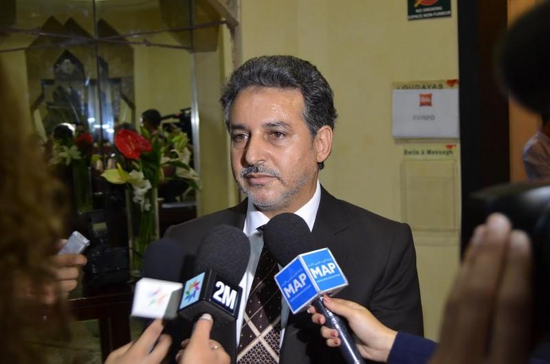 السموني: لم يحن الوقت بعد للحديث عن ملكية برلمانية بالمغرب