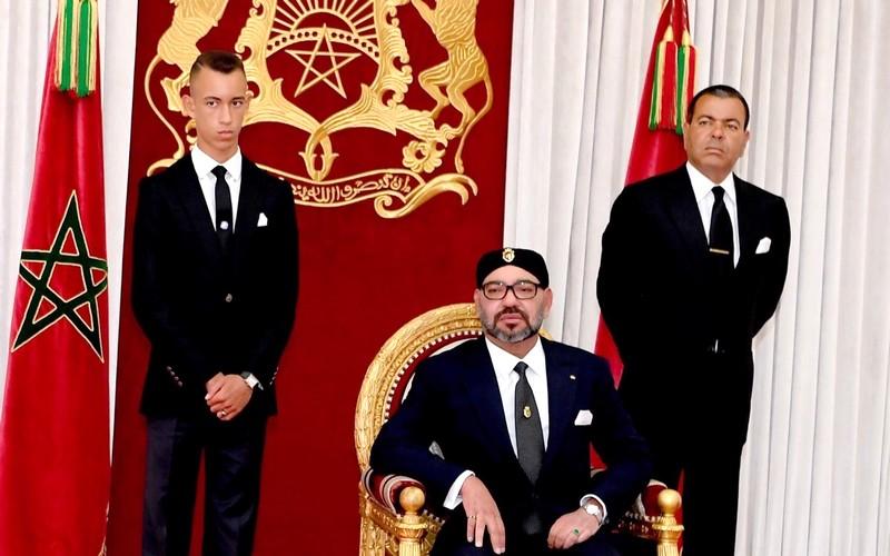 النص الكامل للخطاب الملكي السامي من قصر فاس بمناسبة عيد العرش
